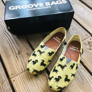 Groove Bags